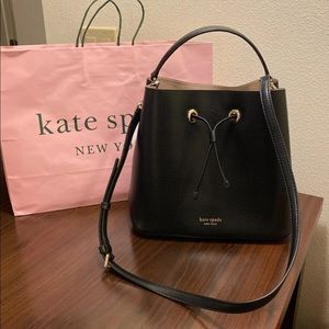 Kate Spade Large Eva Bucket Bag